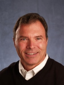Randy Hickel, Hewlett-Packard