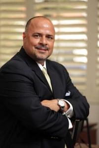 Joseph Berardo, President and CEO, MagnaCare. (Aaron Houston NJBIZ)