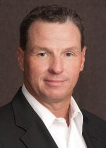 Executive Portrait of Ben Plummer