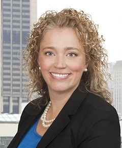 Emily Scott, Hirschler Fleishler, lawyer, attorney