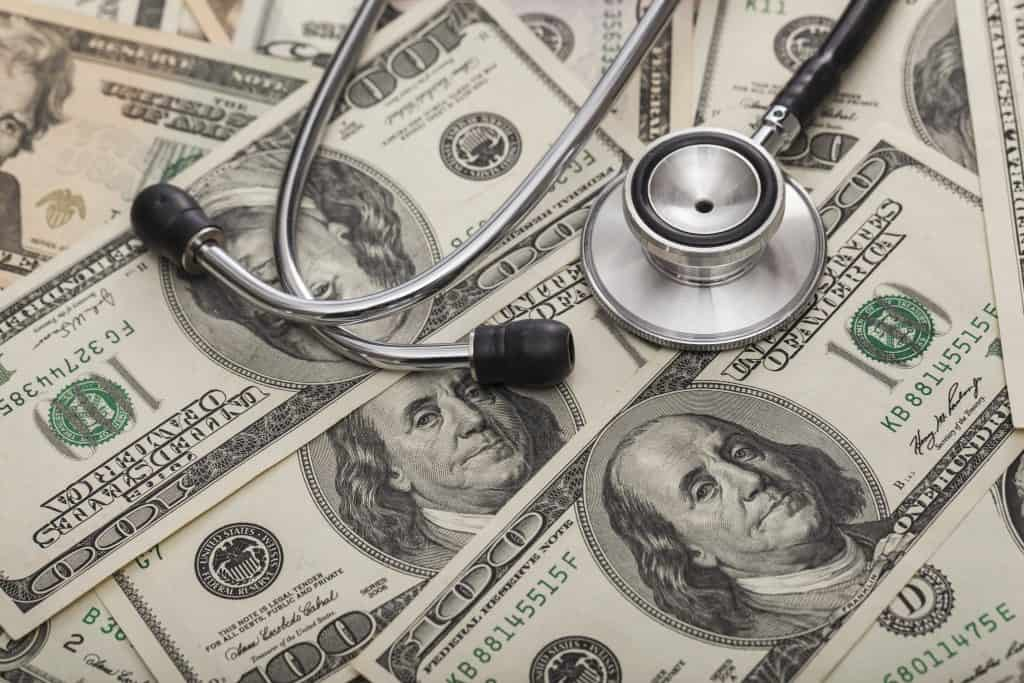 Hospital Cash Problems, Financial Struggles