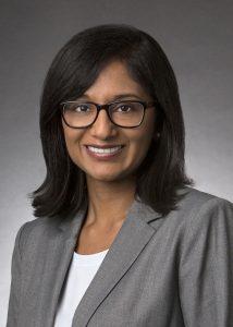 Deepti Kulkarni Headshot