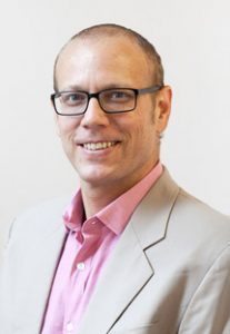 Jay Erickson, Partner and Chief Operating Office, Modus