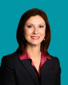 Jackie Larson, President, Avantas
