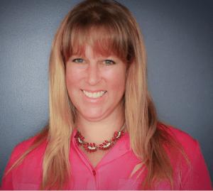 Lori Goldberg, CEO Silverlight Digital