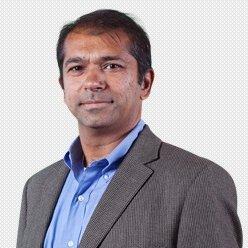 Samir Panchal, Consultant, Freed Associates