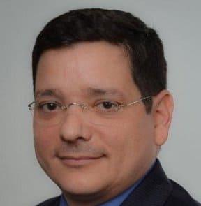 Mario Anglada, CEO, Hoy Health