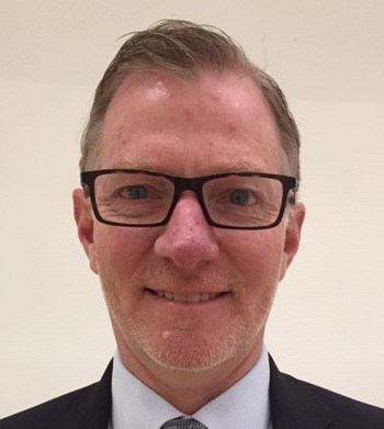 Todd Graham is a Key Account Director at Getronics