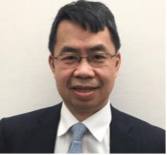 Dr. Dennis Mah