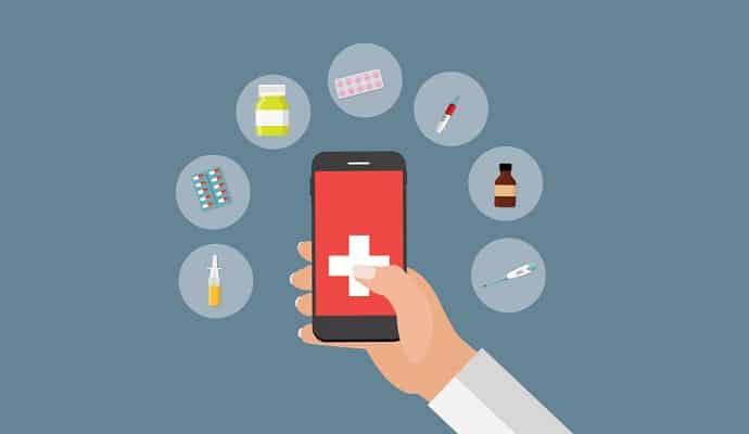 Healthcare Mobile Apps