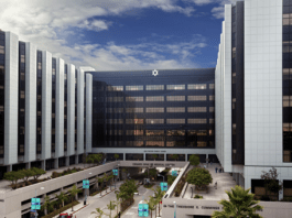 Richard V. Riggs, MD, has been selected to be Cedars-Sinai's senior vice president of Medical Affairs and chief medical officer