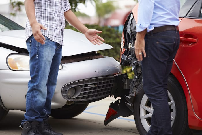 Top 7 Causes For Alabama Traffic Accidents