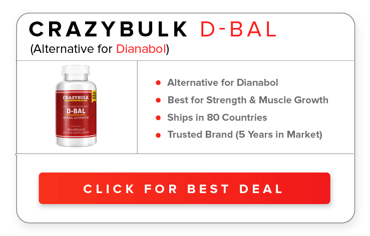 1_D-Bal (Alternative for Dianabol)