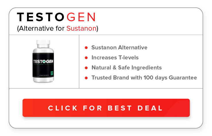 1_Testogen (Alternative for Sustanon)
