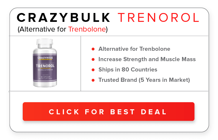 1_Trenorol (Alternative for Trenbolone)