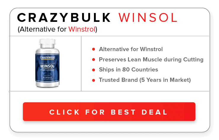 1_Winsol (Alternative for Winstrol)