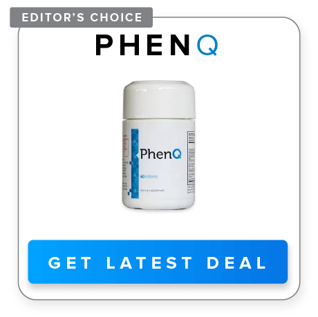 PhenQ - best appetite suppresant