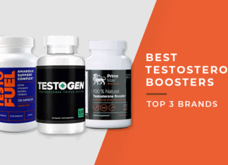 best testosterone booster
