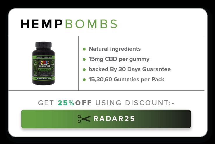 HEMPBOMBS  GUMMIES-14