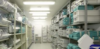 3 Best Practices for Pharmaceutical Storage