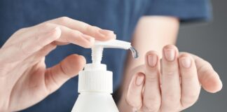 Everything You Wanted to Know About Hand Sanitizer