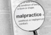 Types of Common Malpractice Insurance
