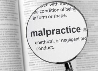 Types of Common Malpractice Insurance