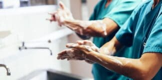 Tips for Infection Prevention in Healthcare Settings