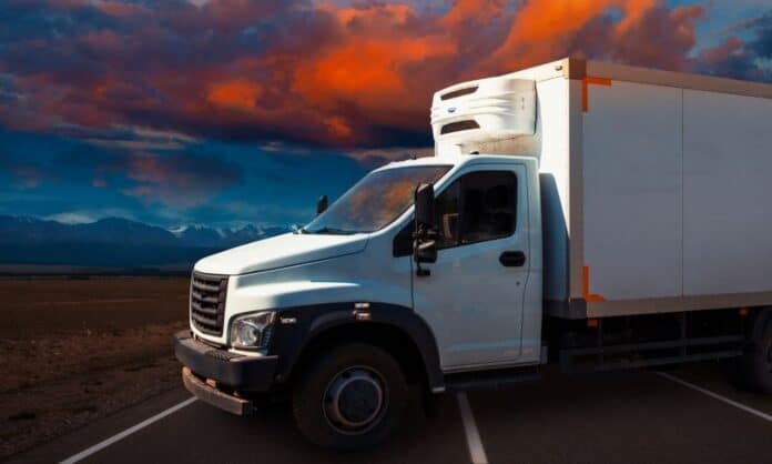 The Role of Refrigerated Trucks in the Fight Against COVID