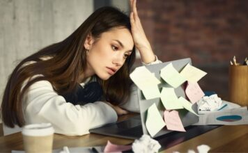 Tips for Managing Emotions in the Workplace