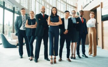 Tips for Working in a Diverse Environment