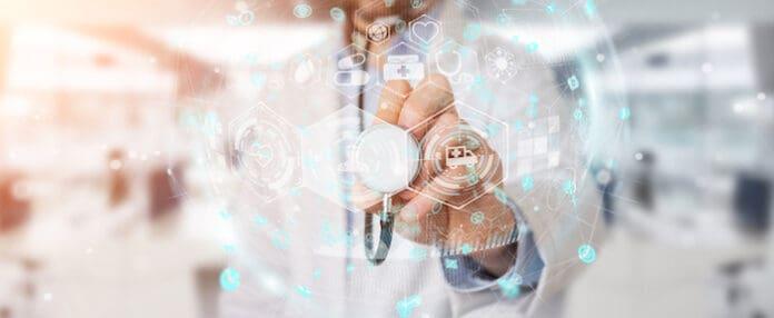 digital medical