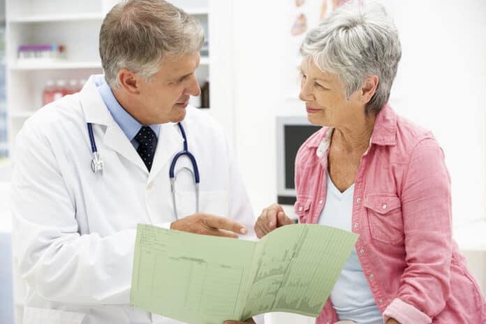 preventive health visits