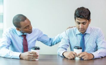 What To Do if You See a Coworker Treated Unfairly
