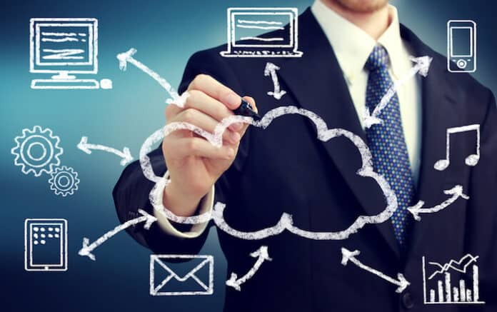 cloud computing in healthcare