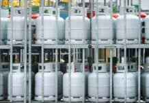 Safety Tips for Transporting Gas Cylinders
