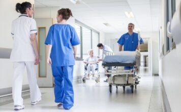Reasons Your Hospital Needs DAS