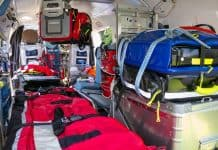 The Importance of HEMS in Hospitals
