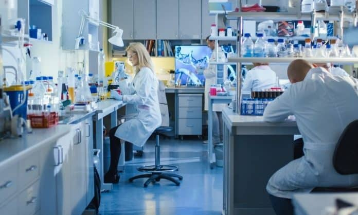 The Most Important Safety Rules When Working in a Lab