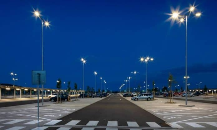 Strategies for Improving Office Parking Lot Safety