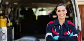 Tips for Becoming an Emergency Medical Technician