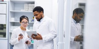 4 Traits That Make a Great Laboratory Manager