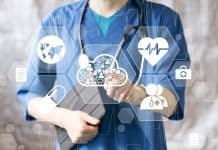 The Advantages of Cloud Computing in the Healthcare Industry